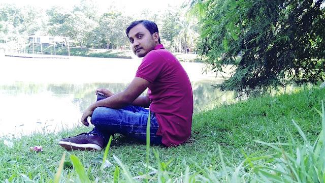 Nuhash Polli Tour- নুহাশ পল্লী ভ্রমণ