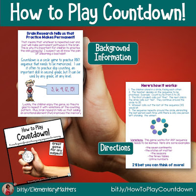 https://www.teacherspayteachers.com/Product/Countdown-A-Circle-Game-to-Practice-Any-Sequence-5152541?utm_source=blog%20post&utm_campaign=Countdown