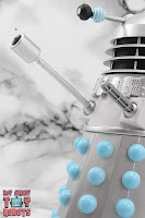 History of the Daleks #4 10