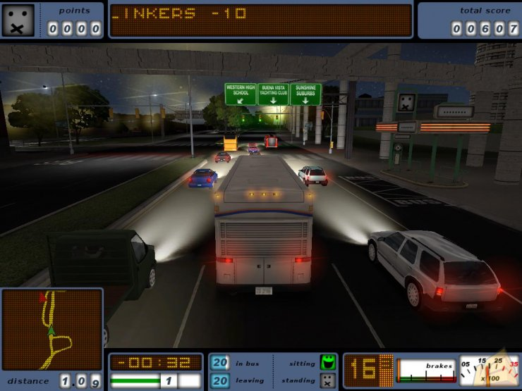 Bus Driver Pc Game Free Download Library Of Game
