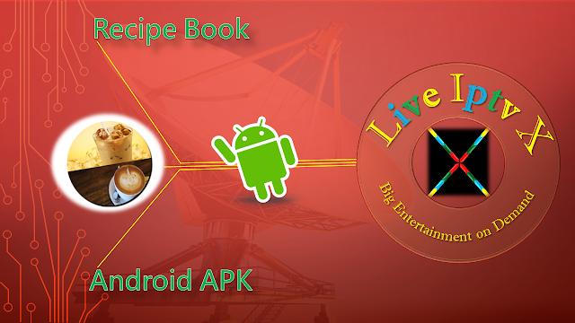 Recipe Book APK