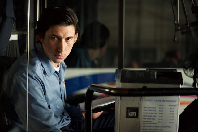 Paterson Jim Jarmush Adam Driver