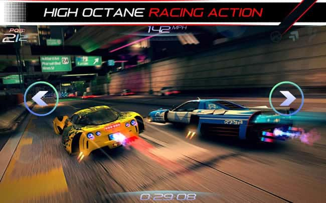 Rival Gears Racing apk obb