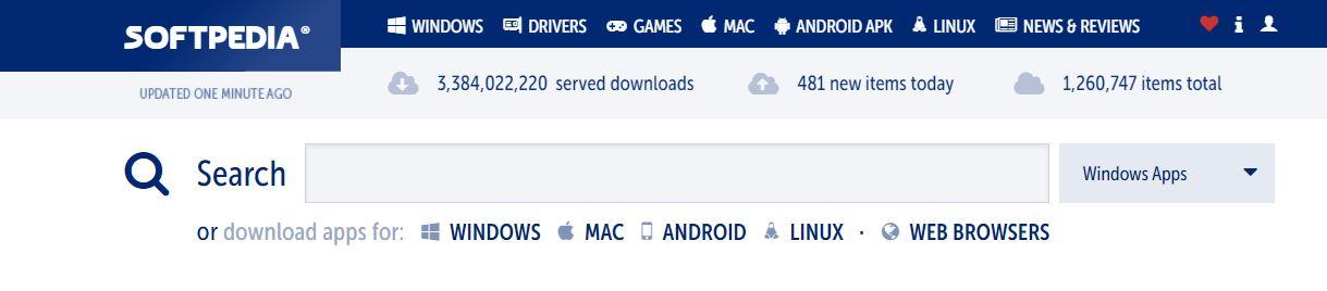 أفضل 7مواقع لتحميل الألعاب والبرامج ونسخ الويندوز الأصلية للكمبيوتر بروابط مباشرة وسريعة جدا