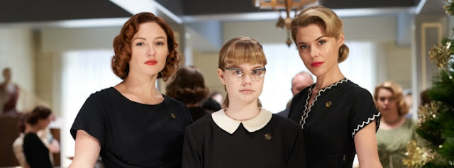 Ladies In Black: Film Review