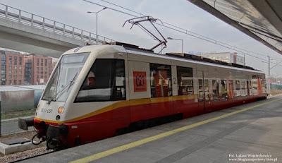 EN81-001 na stacji Kraków Główny