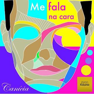 Canícia - Me Fala Na Cara (Reggaeton) (Prod. Ksuno Beat) DOWNLOAD