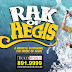 Watch the comedy hit musical Rak of Aegis, on August 16
