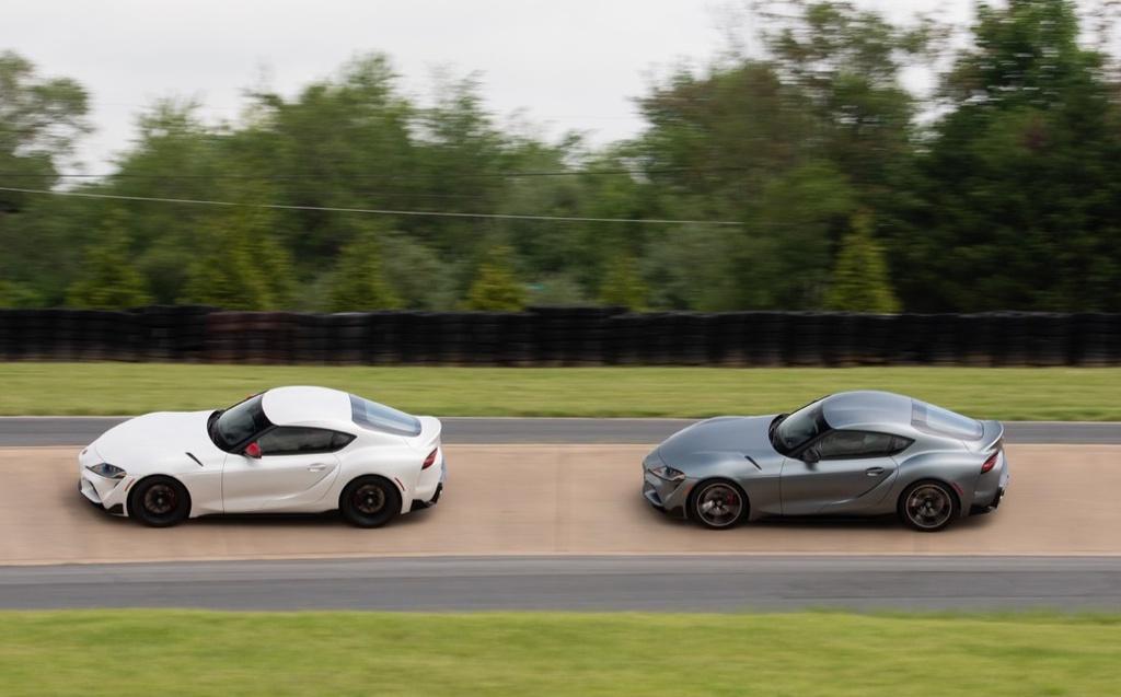 Đánh giá Toyota Supra 2020 – đền đáp xứng đáng cho 21 năm chờ đợi