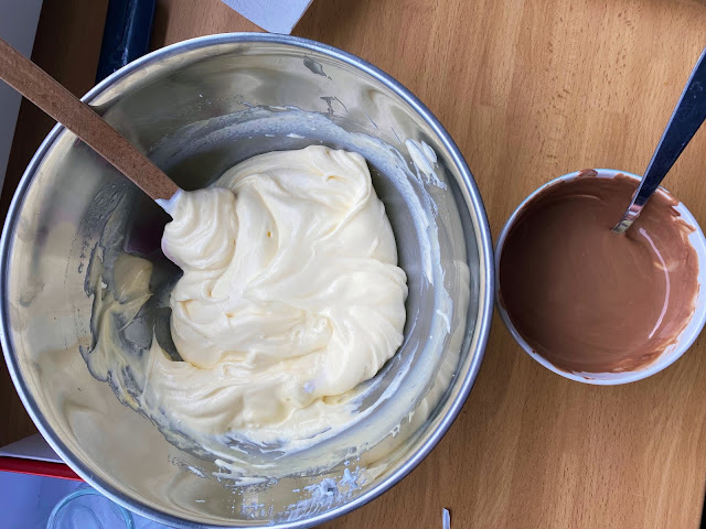 tiramisu Kinder sans cafe