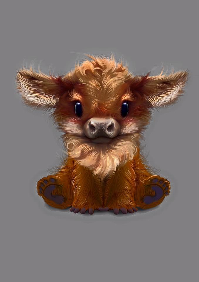 ألعاب بأشكال حيوانات تبدو حقيقيه 13512055_11709998796