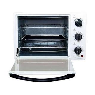 sekai OV 180 merk oven listrik yang bagus
