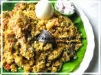 Samai \ Little Millet Chicken Biryani
