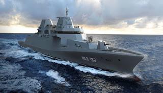 Fregat MKS 180