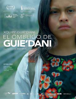 El ombligo de Guie'dani (2018) | DVDRip Latino HD GoogleDrive 1 Link