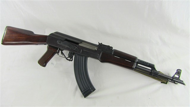 The Chinese AK-47 Blog: Polytech Legend, Milled Reciever