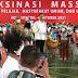 Presiden Apresiasi Antusiasme Masyarakat Papua Barat Ikuti Vaksinasi Covid-19