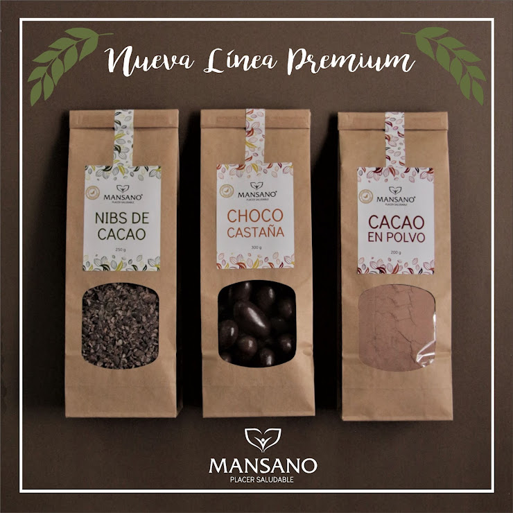 Estrategias de Mansano Chocolates