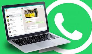 WhatsApp v0.3.1475 for Desktop/PC