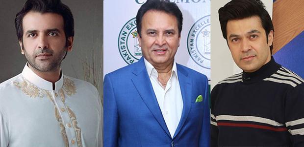 Pakistani Showbiz Icons Who Never Got Hero Role | Surprising Details