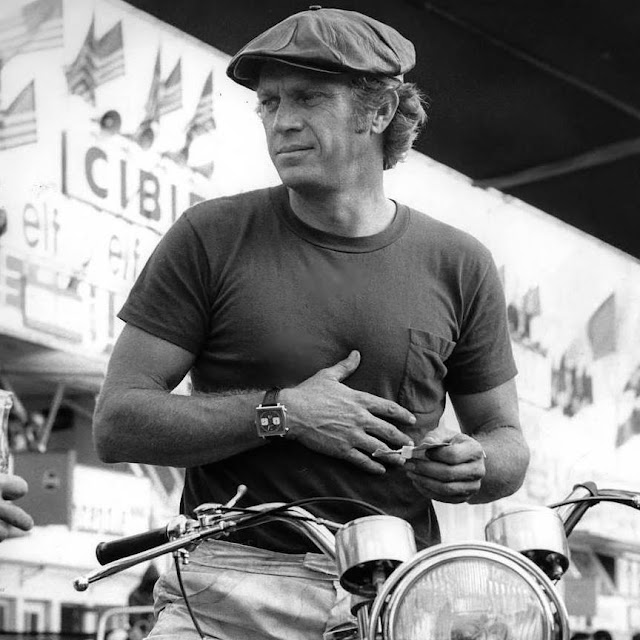 Steve Mcqueen cause of death, age, children, son, biography, kids, daughter, family, born, date of birth, married, birthday, smoking, first wife, old was, died, funeral, movies, director, films, style, actor, barbour, sunglasses, motorcycle, jacket, watch, poster, le mans, ali macgraw, papillon, rolex, hunger, the hunter, triumph, bullitt, car, artist, last movie, motorbike, fashion, collection, clothing, western, filmography, chinos, cool, 1980, haircut, best movies, interview, last days, black, racing movie, the getaway, sneakers, motorcycle movie, marine, porsche, suit, jeans, jaguar, beard, last photo, oscar, driving,  bear, bike, tv show,  house