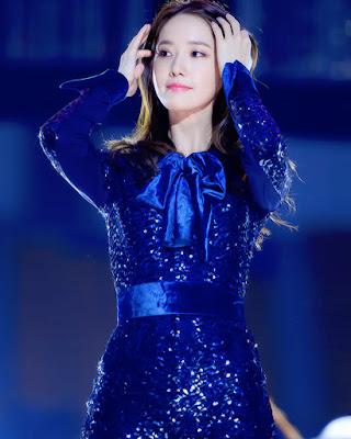 임윤아 im Yoon Ah artis cantik dan manis