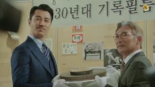 Sinopsis Hwayugi (A Korean Odyssey) Episode 5 Bagian Pertama