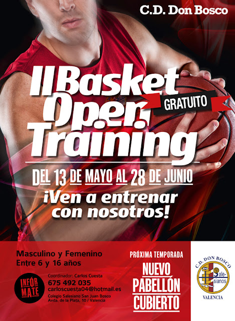 CD Don Bosco Baloncesto
