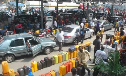 Breaking: FG announces new petrol pump price