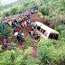 Sobe para 35 o número de mortos em acidente com ônibus escolar na Tanzânia