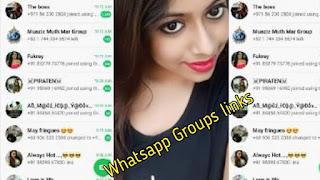 Whatsapp Group link Marathi girl 2020