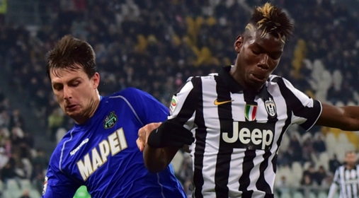 Juventus Vs Sassuolo 1 0 Highlights News 2015 Pogba Goal