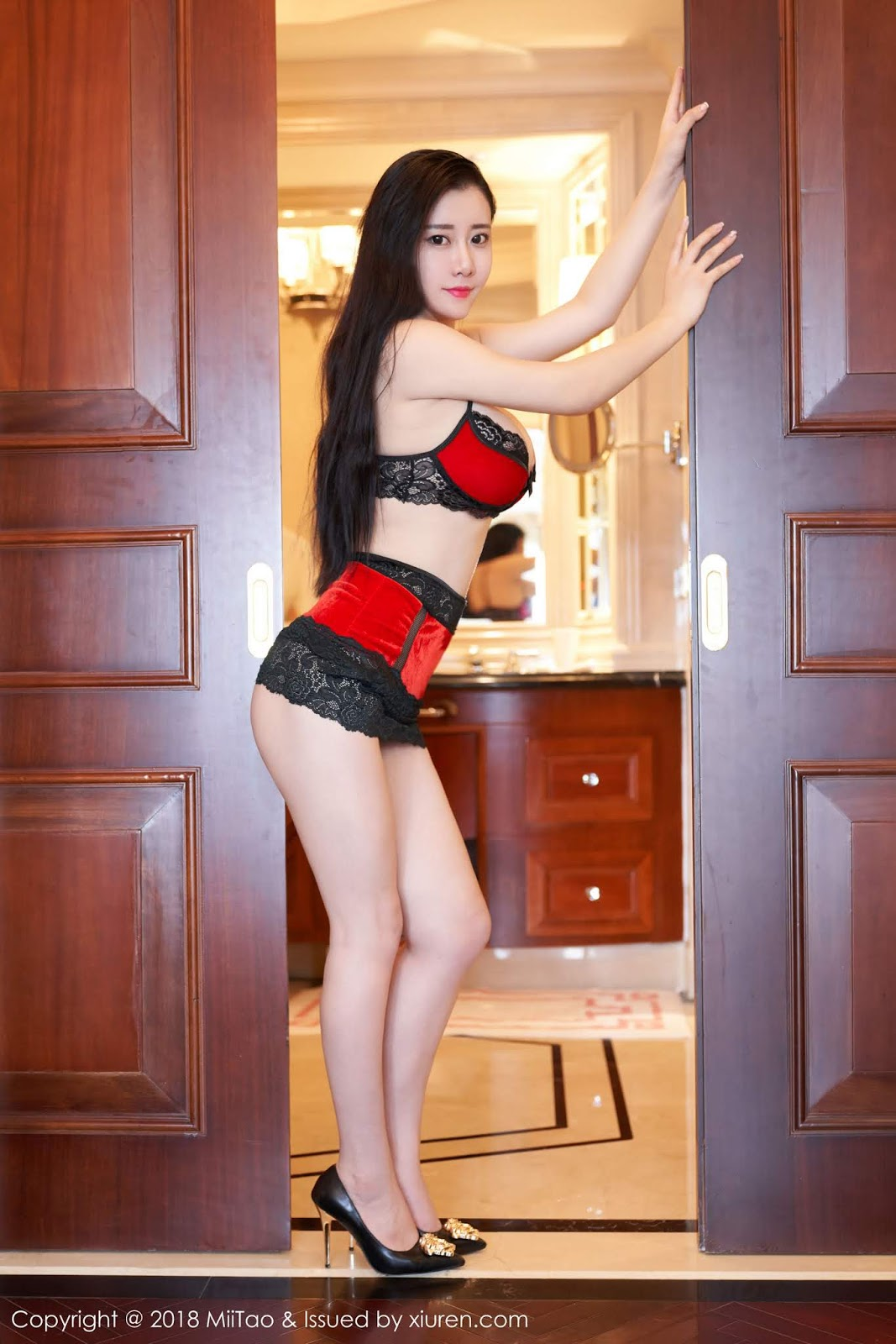 Song Guo Er 松果儿cc Busty Chinese Socialite Nude