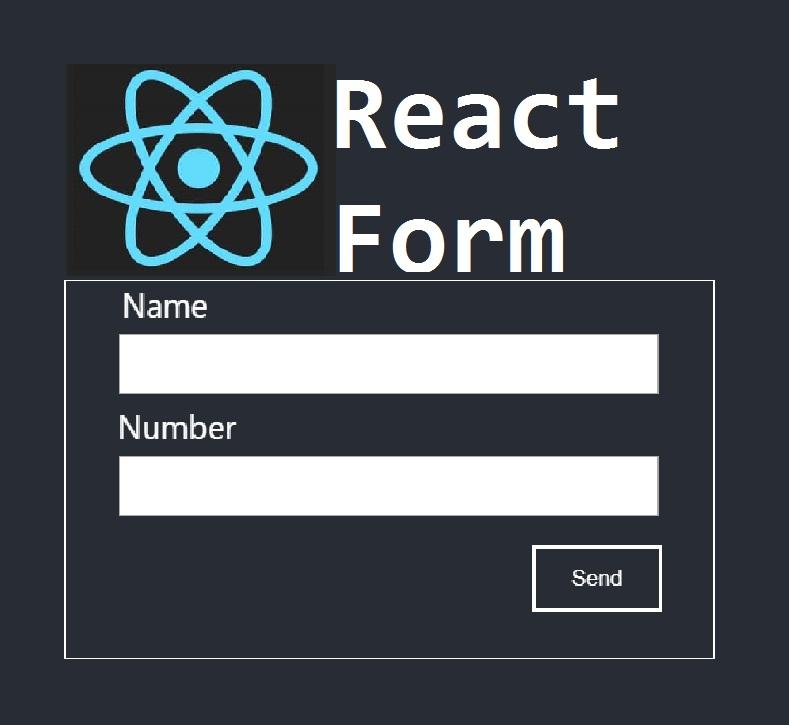 reactjs form