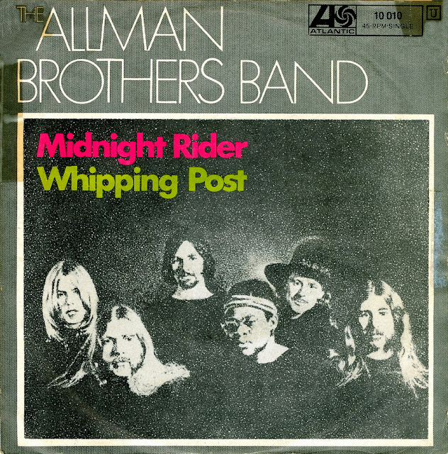 Allman Brothers, Midnight Rider