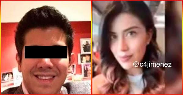 ¿Quién es #LordEstafador, el sospecho del feminicidio de Saiset?