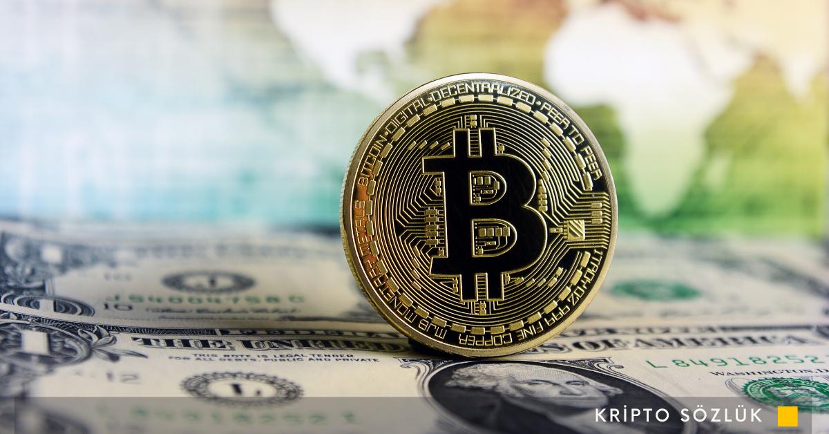 Icrypex'te Direkt Dolar İle Bitcoin Alıp Satabilirsin