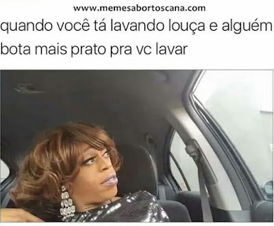 meme, humor, engraçado, melhor site de memes, memes 2019, memes brasil, memes br, eu na vida, zueira sem limites, humor negro, melhor site de humor, amiga, amizade, louça na pia