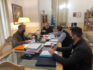 200.000 ευρώ τις δημόσιες δομές υγείας για την αντιμετώπιση του COVID-19