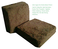 Coco peat block Supplier India