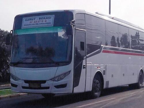 Tarif Bus Primajasa Lebaran