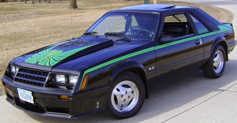 So All Cur Estimates The Mustang Capri Best Thing That Ever Hened To American Performance From Overhead Valve Is