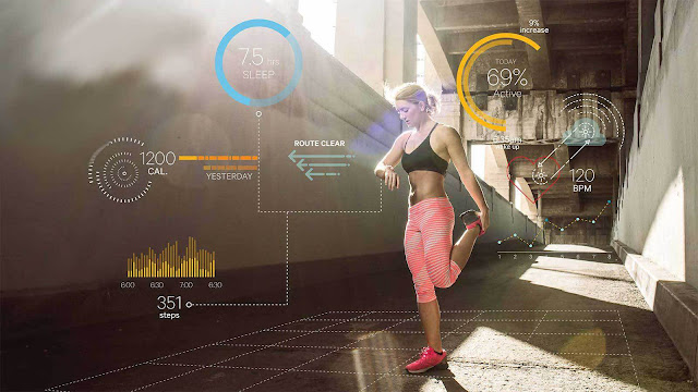 Get To A Greater Extent Than From Fitness Trackers