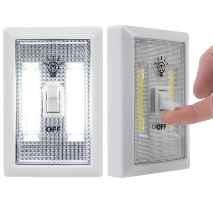 Yuk Ikuti Tips Memilih Lampu Emergency LED Terbaik
