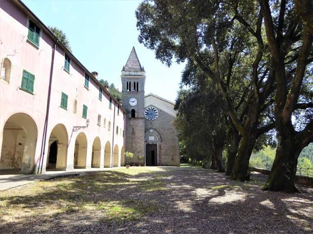 Chiesa di Soviore
