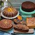 Kek Ringkas dan Mudah jadi pilihan di Aidilfitri