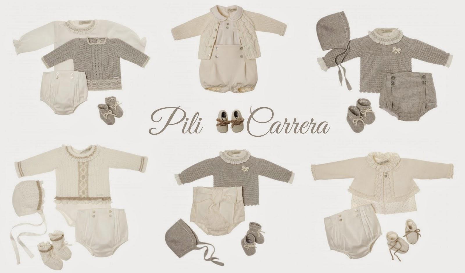 f61c283c4 CARLOTA CRECE (y Tiziana también!)  10 Ideas para vestir a un bebé ...