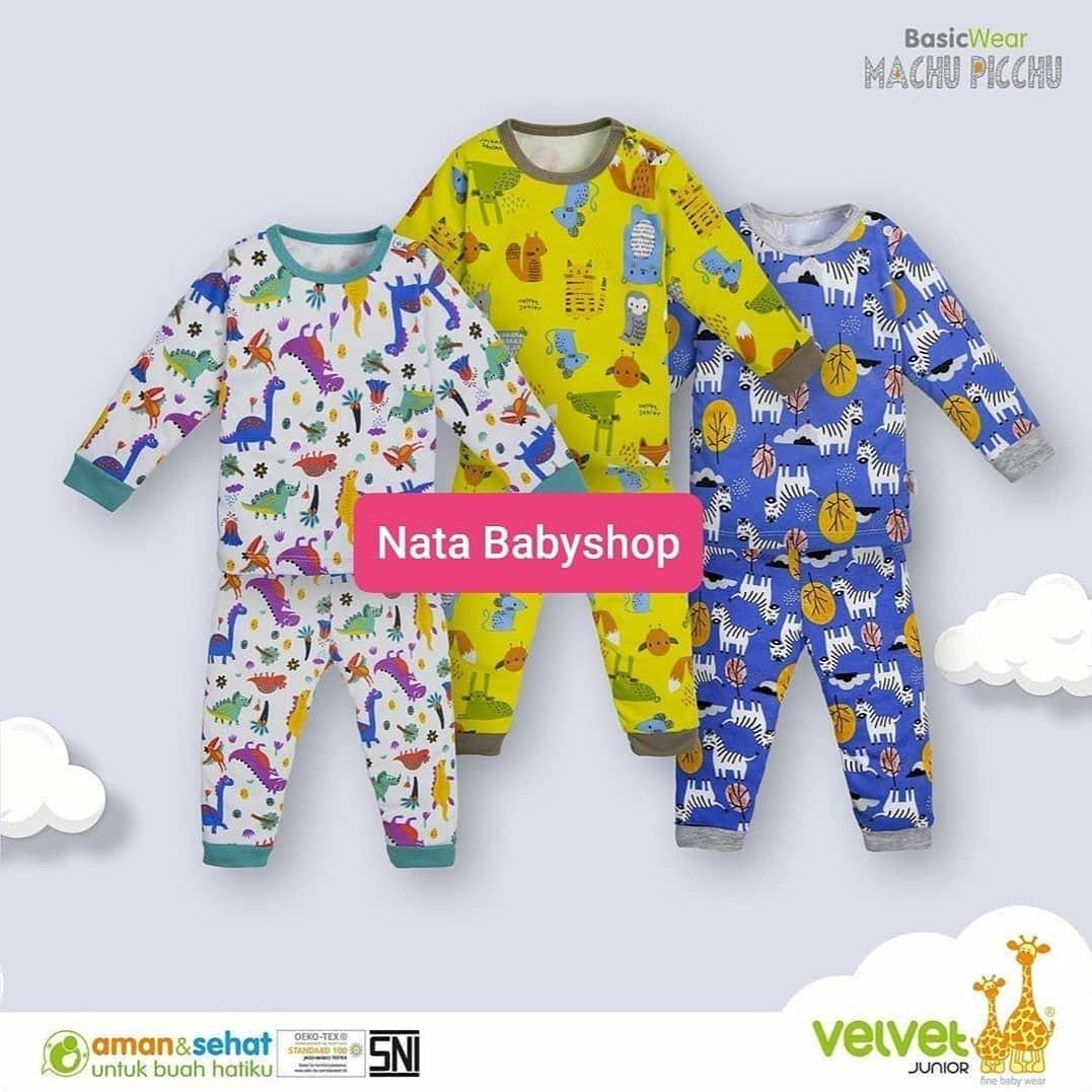 Penawaran Spesial Diskon Opening Nata Baby Shop Waru Rembang