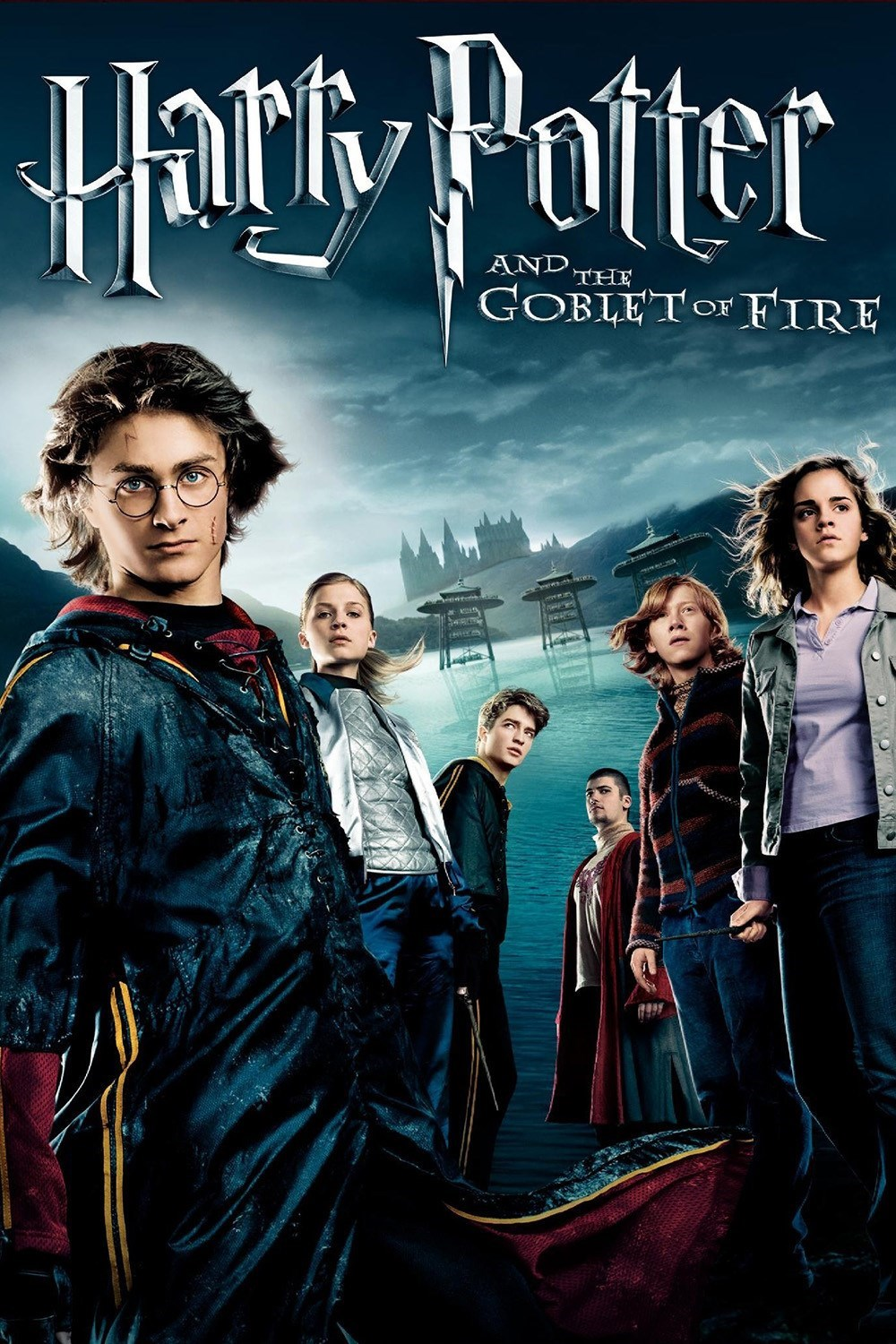 Harry Potter and the Goblet of Fire 2005 - Full (HD)