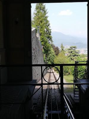 funicolare S. Virgilio